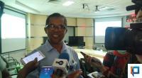 Kepala Pelaksana BPBD DIY Biwara Yuswantara