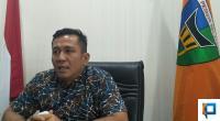 Wakil Ketua DPRD Pesisir Selatan, Jamalus Yatim