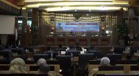 Paripurna DPRD Pessel dalam pengumuman dan penetapan usul pemberhentian Bupati dan Wakil Bupati
