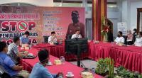 Perpani Padang melakukan rapat