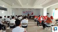 Masta Mahasiswa Baru Fakultas Pariwisata UMSB