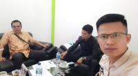 Komisioner Bawaslu Kabupaten Solok