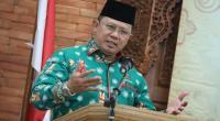 Kepala Kantor Wilayah Kementerian Agama Provinsi DKI Jakarta Saiful Mujab