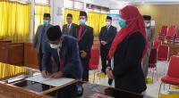 Ketua Ikatan Praktisi dan Ahli Demografi Indonesia (IPADI) Nurhasamsat
