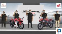 Peluncuran Honda All New CBR150R