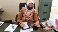Kabid Sumber Daya Kesehatan Dinas Kesehatan Agam, Hesfi Yanti