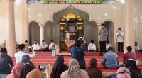 Diserahkan Wako Fadly Amran, 130 Mustahiq di Padang Panjang Terima Zakat dari Baznas
