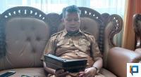 Kepala Disnakerperin Kota Payakumbuh, Wal Asri.