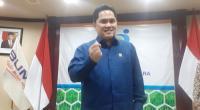 Menteri Badan Usaha Milik Negara (BUMN) Erick Thohir