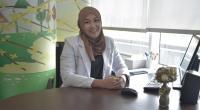 Dokter Spesialis Anak Semen Padang Hospital (SPH) dr. Dhina Lydia Lestari, Sp. A, M. Biomed