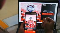Telkomsel terus bergerak maju menegaskan komitmennya sebagai enabler dalam ekosistem esports Tanah Air melalui penyelenggaraan Dunia Games League (DGL) 2021.
