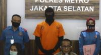 Kasus narkotika kembali menjerat salah seorang aktor Indonesia