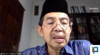 Pengamat bidang ekonomi pembangunan dari Universitas Andalas (Unand) Padang, Sumatera Barat, Prof Dr Werry Darta Taifur