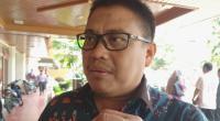 Kepala Dinas Penanaman Modal dan Pelayanan Terpadu Satu Pintu (DPMPTSP) Sumatera Barat Maswar Dedi