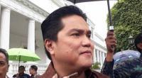 menteri Erick Thohir