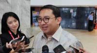 Anggota DPR RI Fadli Zon