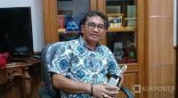 Ketua Fraksi Gerindra, Mastilizal Aye