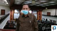 Wakil Ketua Dewan Pimpinan Daerah (DPD) Partai Golkar, Sumbar, Afrizal.