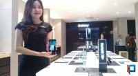Grand Opening Samsung head store Samsung Eksperience Padang, Jumat, 24 Januari 2020