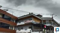 Hotel Indria Terbakar