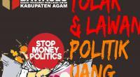 Lawan politik uang