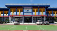 Kampus Institut Teknologi Padang