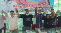 Masyarakat Deklarasikan Petisi Dukung Rusma Yul Anwar-Rudi Hariansyah di Pessel