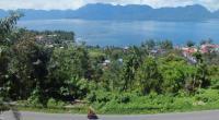 Ikon Wisata Agam, Danau Maninjau