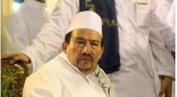 Sayyidil Walid Al Habib Ali bin Abdurrahman Assegaf.