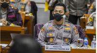 Kepala Kepolisian Republik Indonesia, Jenderal Pol Listyo Prabowo