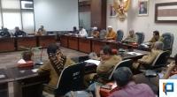 Hearing FMM di DPRD Sumbar terkait penolakan turis China di Sumbar, Senin, 27 Januari 2020