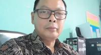 Almarhum Wilson Chaniago, Komisioner KPU Solsel