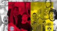 Duel Der Klassiker antara Borussia Dortmund vs Bayern Munchen