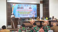 Persiapan pelaksanaan Vaksinasi Covid-19 massal di Kabupaten Solok
