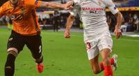 Sevilla kalahkan Wolverhampton