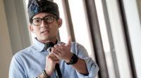Menteri Pariwisata dan Ekonomi Kreatif (Menparekraf) Sandiaga Uno