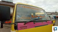 Bus Harmoni Trayek Bukittinggi-Lubuk Basung