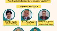 Kimia UNP Sukses Gelar Konferensi Internasional ICChSE 2021 yang Kedua