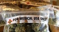 Ganja untuk pengibatan atau medical weed