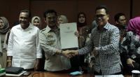 Rapat Komite II DPD RI dengan Kementan.