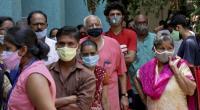 Pandemi di India