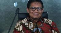 Ketua Fraksi PPP DPRD Kabupaten Solok, Dr. Dendi, S.Ag.MA