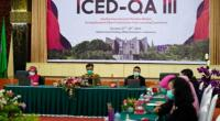 International Conference on Educational Development and Quality Assurance (ICED-QA) yang ketiga 27 sampai 28 Oktober 2020