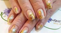 Serendipity Nail Art Padang