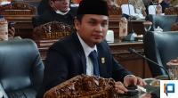 Anggota DPRD Pasaman Barat, Muhammad Guntara dari Partai Nasdem