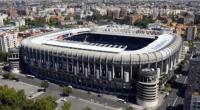 Santiago Bernabeu, markas Real Madrid
