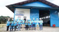 Manajemen PLN Sumbar Turun Langsung Tinjau Kondisi Kelistrikan di Kab. Kepulauan Mentawai