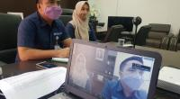 Kepala Bidang Penjaminan Manfaat Rujukan BPJS Kesehatan Cabang Padang, Rahmidayanti Adhinur