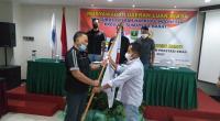 Dr. Risnaldi Ibrahim terpilih secara aklamasi memimpin HapKido Provinsi Sumatera Barat dalam Musdalub periode 2019-2023