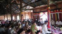 Ninik Mamak Kecamatan Sembilan Koto siap dukung dan menangkan SR-Labuan pada Pilkada Dharmasraya tahun 2020 ini.